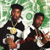 Eric B & Rakim - Got Soul (Peacey's Paid In Full Mix