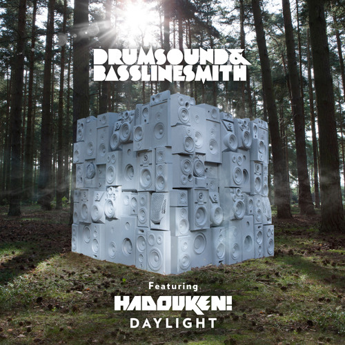 Drumsound & Bassline Smith - Daylight ft Hadouken - Bad Form Rmx