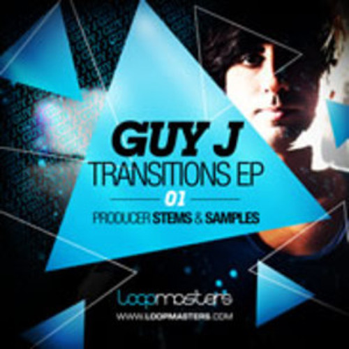 Guy J - Transitions ( Krane Remix)
