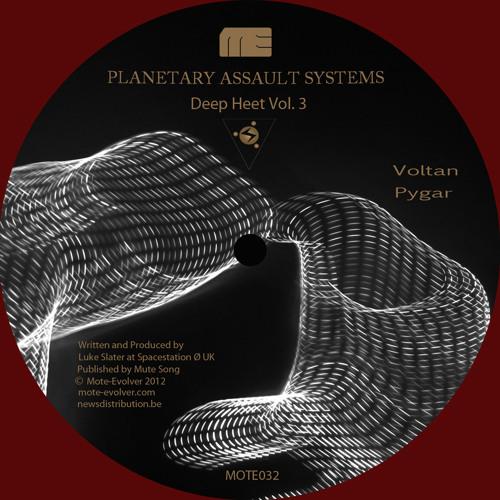 Mote032 :: Planetary Assault Systems - Deep Heet Vol. 3