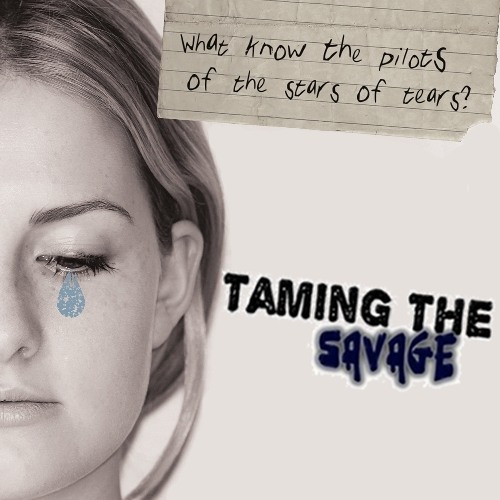 TAMING THE SAVAGE - Cry Wolf