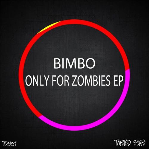 Bimbo - Evolving Universe (Original Mix) RELEASED!