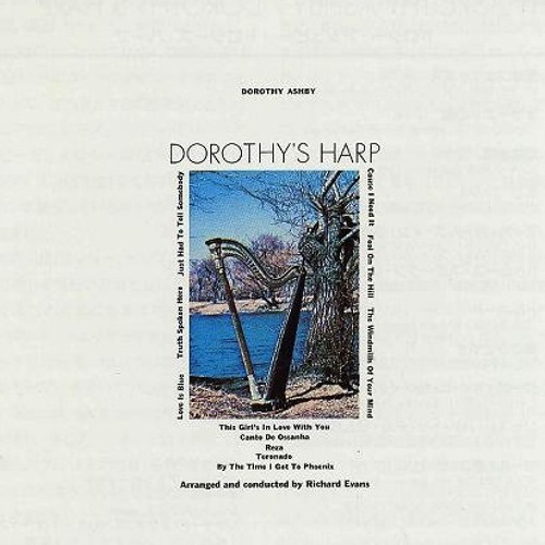 Dorothy Ashby - This girl's in love with you