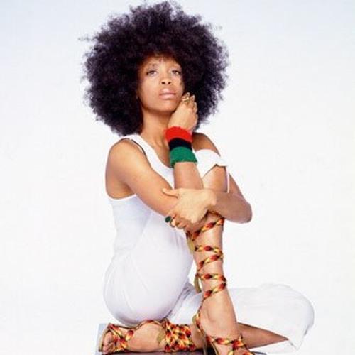 Erykah Badu On & On (A7 reggae remix)