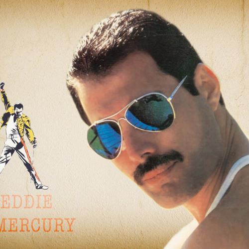 BioTop Freddie Mercury