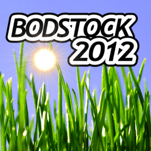 Kickback Live @ Bodstock 2012 (free Download)