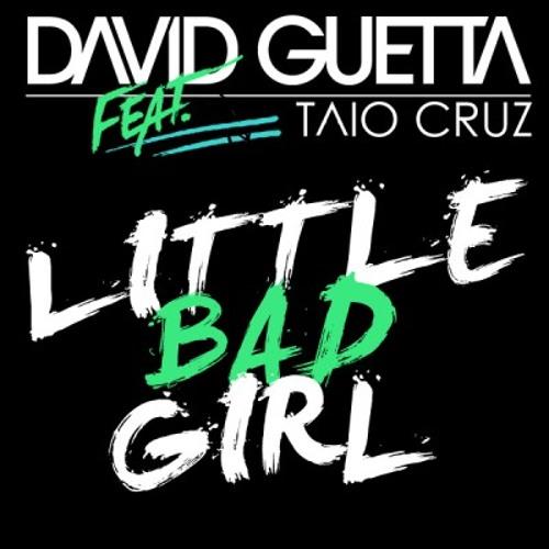 David Guetta - Love Is A Little Bad Girl (Arp² Edit)