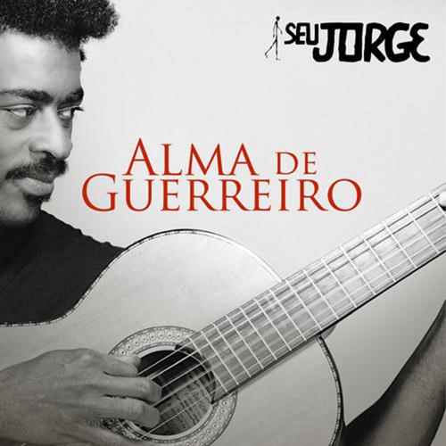 Seu Jorge - Alma de Guerreiro (Araújo Club mix)