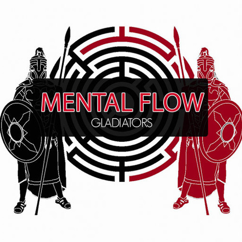 Mental Flow - Magnetic Fury @ Synergetic Records (beatport preview)