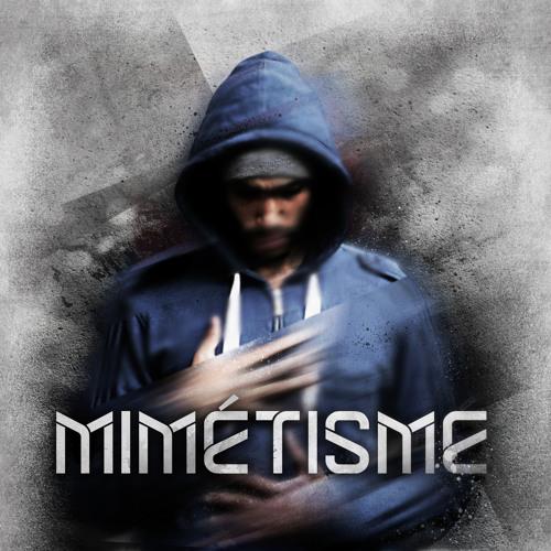 07 - Entriss - MIMETISME