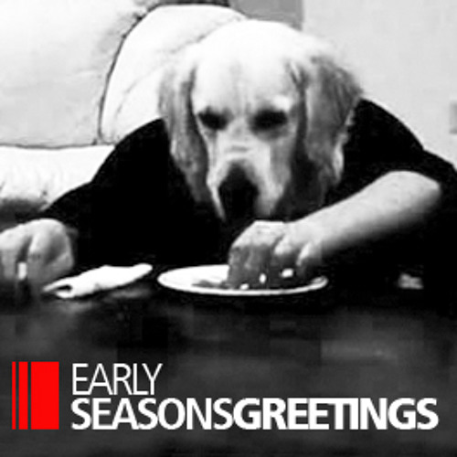 Rhino Soulsystem - the early seasons greetings mix (Rampshows-blog mix winter 2012)