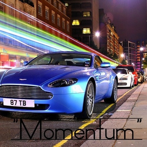 Momentum (Hop In and Drive Mix)