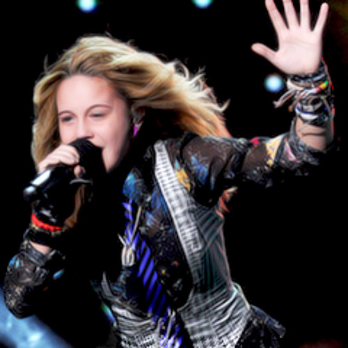 Beatrice Miller - I Won't Give Up