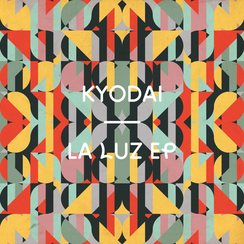 Kyodai - La Luz [Freerange Records] (96Kbps)