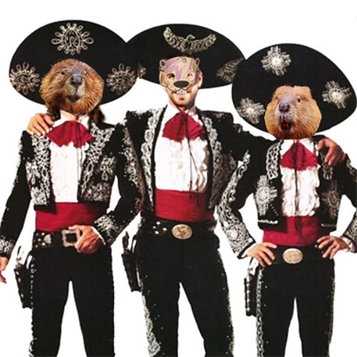 The Three Amigos - Louie Louie (stereobeaver rework) FREE DL via BUY link