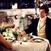 I am at heart a gentleman