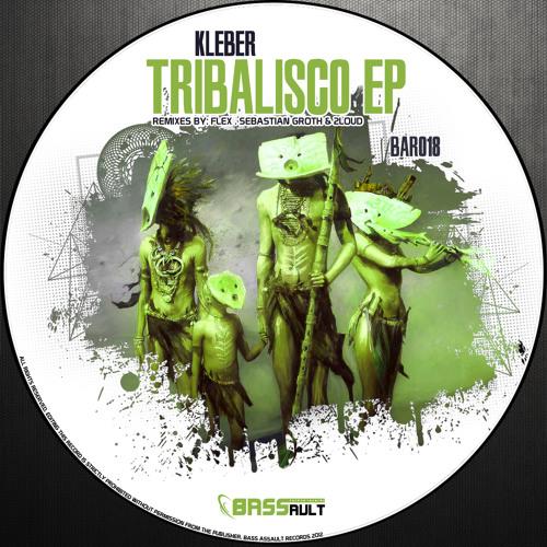 BAR018 // Kleber - Jump up (Sebastian Groth remix)