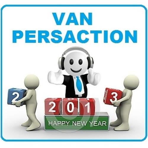 U2 - New Years Day (Van Persaction Remix)