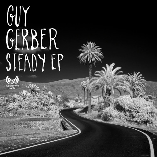 Guy Gerber - Steady (Frank Maris Remix)