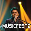 Kadal 2012~Nenjukulle Full song~Musicfestz