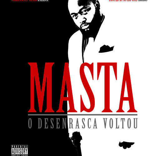 09.Masta - P.U.S.S.Y (Posso Usa Sem Sentimentos Ya) (Feat NGA) (Prod. I.C)