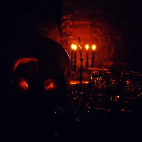 Jan CàESAR - Halloween Party 2012 @ Garibaldi Cafè (Tech-House)