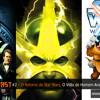 RobôCast #2 - O Retorno de Star Wars, O Vilão de Homem-Aranha e O Futuro de X-Men!