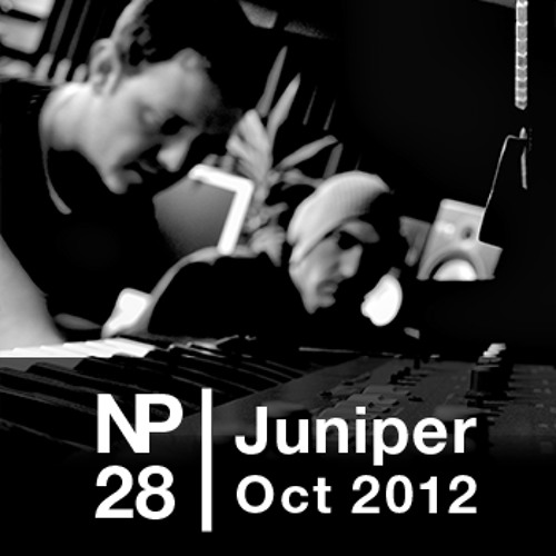 Juniper. Northern Purpose podcast. October 2012.