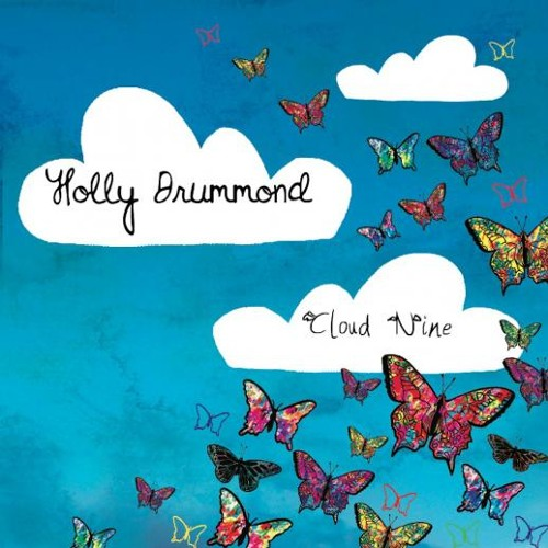 Holly Drummond - Cloud Nine (Divided By Zero Remix)