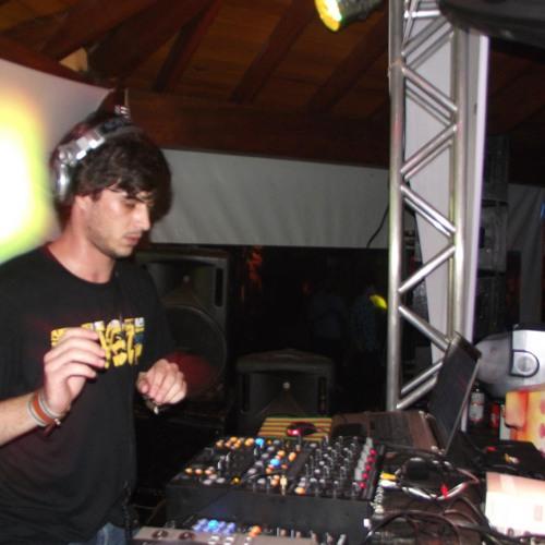 Segundo Ceni - Mix Sessions - 001