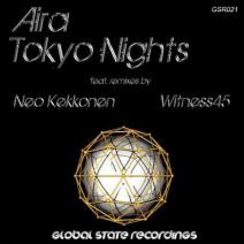 Aira - Tokyo Nights (Neo Kekkonen Remix)