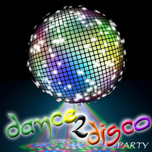 Dance 2 Disco Mix 11032012