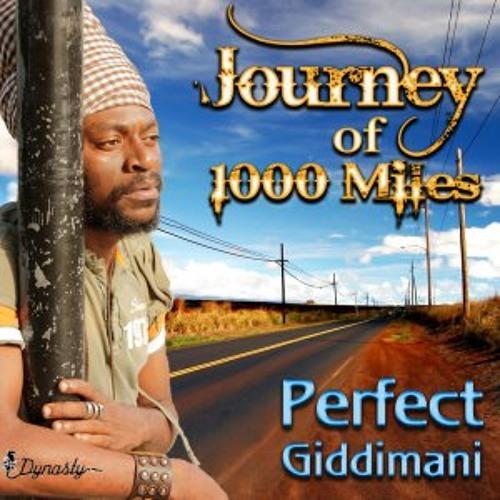 Perfect Giddimani - Mama Africa