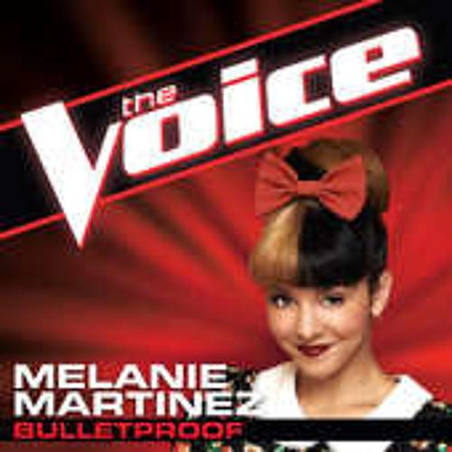 Melanie Martinez - Bulletproof (Studio Version)