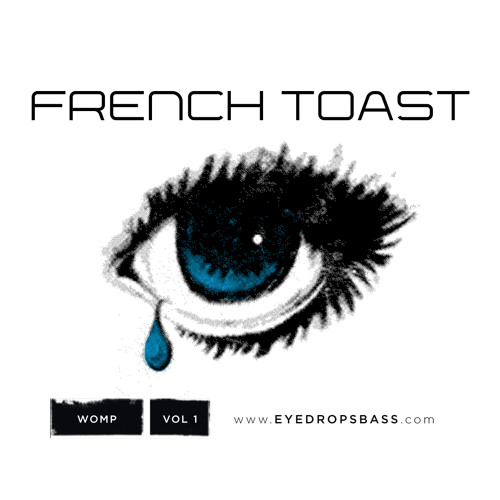 Eye Drops- French Toast