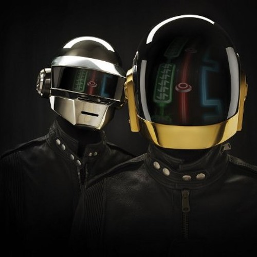 Daft Punk Better Faster Stronger Remix