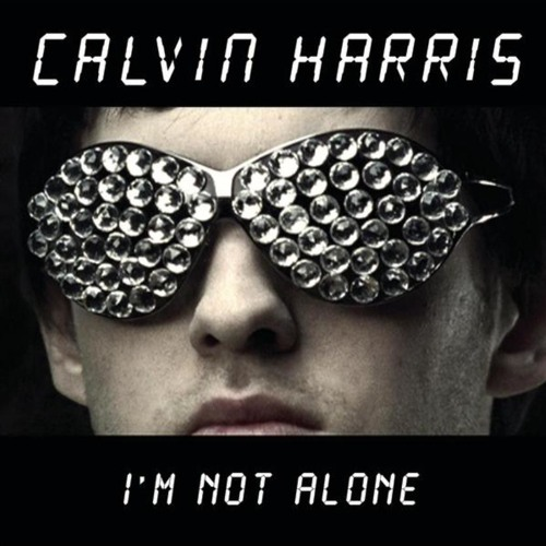 Calvin Harris - I'm Not Alone (P.E.M. Bootleg Mix) [Free Download]