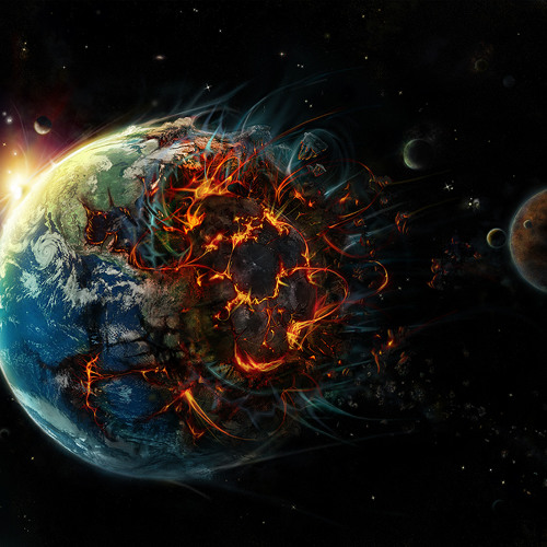 Fanfare for the End of the World (Live 11-1-12)