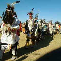 Northern Cree Mens Xposition  at Red Moutain Eagle Pow Wow