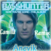 Basshunter-Camilla (Anevik Remix)