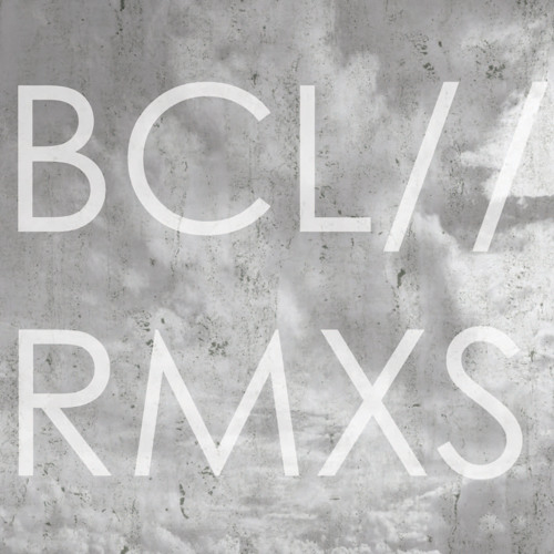 Black City Lights - Rivers (We Are Temporary Remix)
