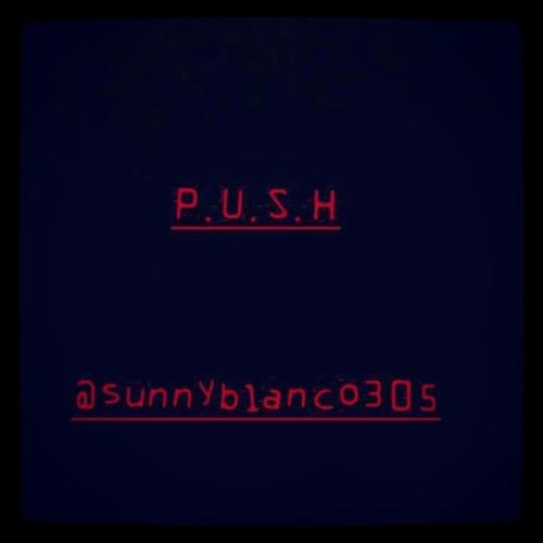 Sunny Blanco - P.U.S.H