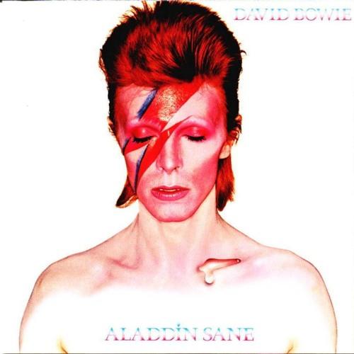 David Bowie Singing At An Irish Pub in Pico