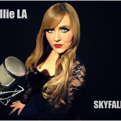 SKYFALL - HOLLIE LA