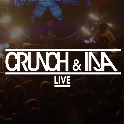 Crunch & Inj in Paris - MiMOSA Ft. Captain Crunch & Inja