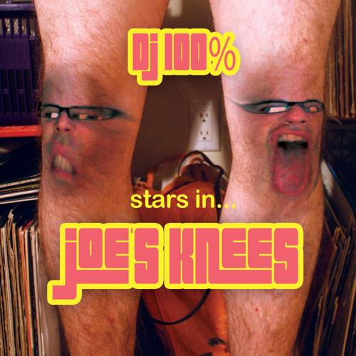 DJ 100% stars in Joe's Knees: Ghetto Funk Minimix