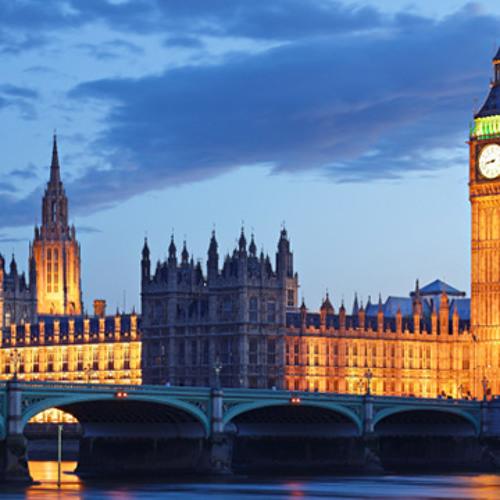 London [Exclusive]