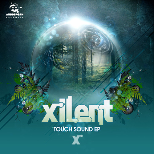 Touch Sound by Xilent