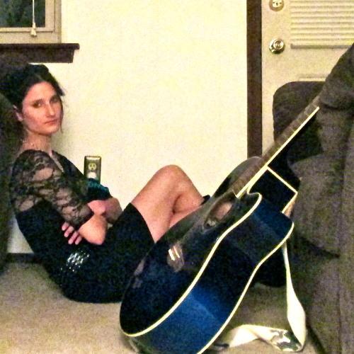 Torn  --- Guitar Cover of Natalie Imbruglia