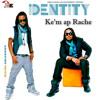 "Yungrich & Vilx Jeanty ""Ke'm ap Rache"" (Identity) - New Single (2012)"